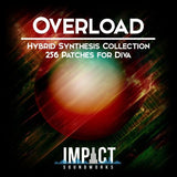 Download Impact Soundworks Overload