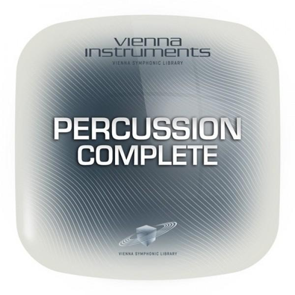 Download VSL Percussion Complete Bundle