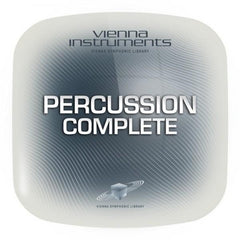 VSL Percussion Complete Full
