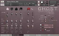 Download Sound Dust Ghost Dulcitone 1900