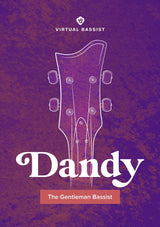 uJam Virtual Bassist Dandy