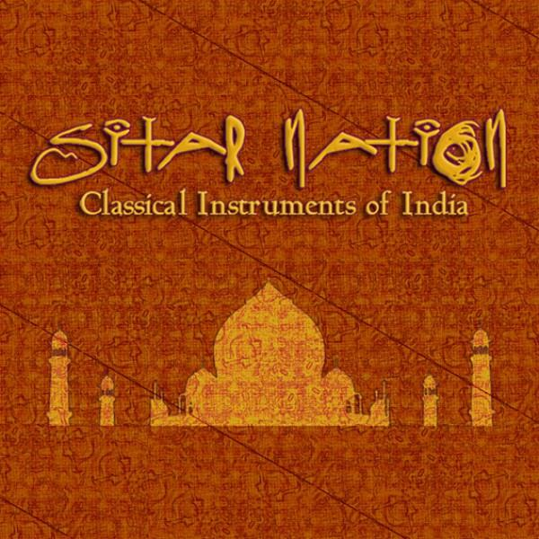 Impact Soundworks Sitar Nation