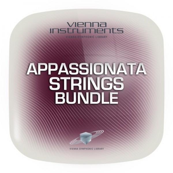 Download VSL Appassionata Strings Bundle