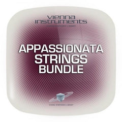 Appassionata Strings Bundle Standard