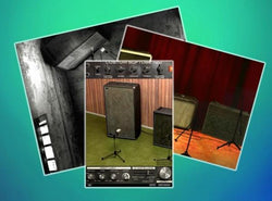 Download Softube Amp Room Bundle