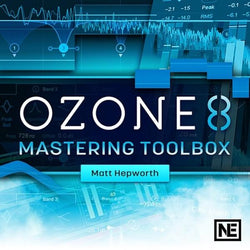 Ask Video iZotope Ozone 8 - Mastering Toolbox Tutorial
