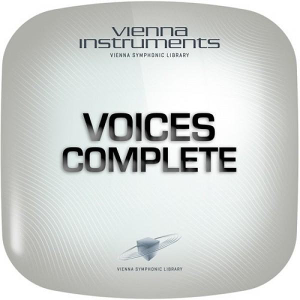 Download VSL Voices Complete