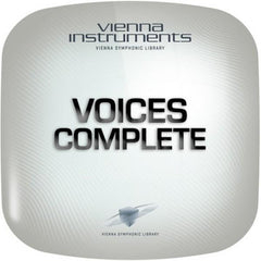 Voices Complete Upgrade
