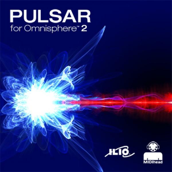 Ilio Pulsar for Omnisphere 2