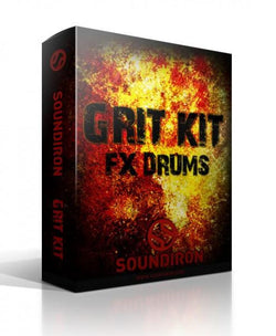 Download Soundiron Grit Kit