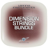 Download VSL Vienna Dimension Strings Bundle FULL