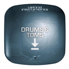 Drums & Toms Full