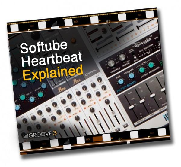 Download Groove 3 Softube Heartbeat Explained