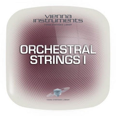 Orchestral Strings 1 Standard