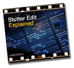 Download Groove 3 Stutter Edit Explained