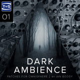 Download Dark Ambience Patches for Omnisphere 2