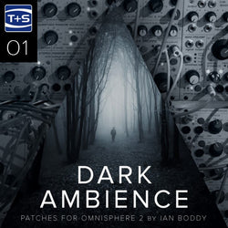 Dark Ambience Patches for Omnisphere 2