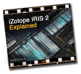 Download Groove 3 iZotope IRIS 2 Explained