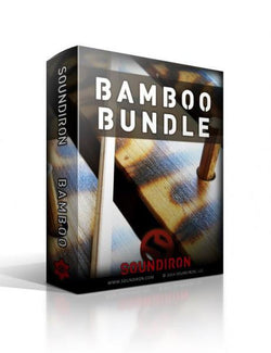 Download Soundiron Bamboo Collection Bundle