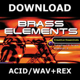 Zero-G C.E. Vol.03  Brass Elements