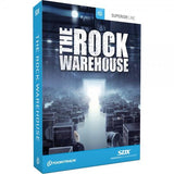 Download Toontrack SDX: The Rock Warehouse