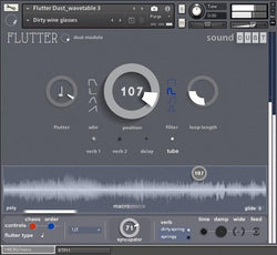 Download Sound Dust Flutter Dust Module