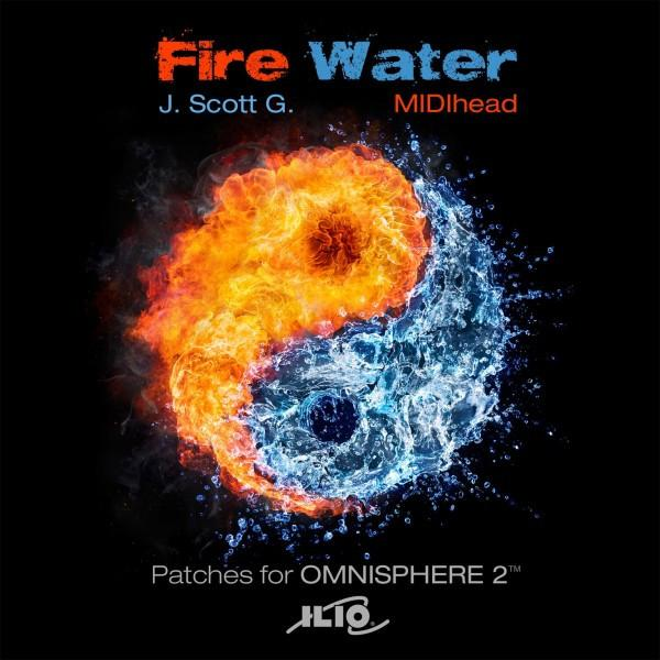Download Ilio Fire Water Patches for Omnisphere