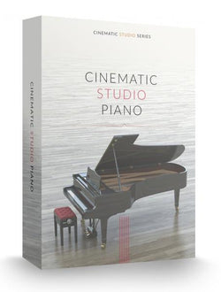 Buy Cinematic Studio Piano