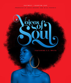 EastWest Voices of Soul Cover Art