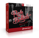 Download Toontrack EZkeys Rock Ballads MIDI Pack