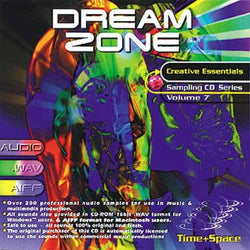 Download Zero-G C.E. Vol.07 Dream Zone
