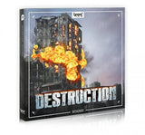 Download Boom Library Destruction Designed