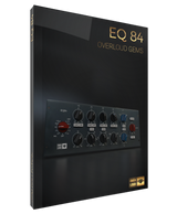 Overloud EQ84: Discrete Class A British EQ