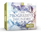 Download Toontrack Progressive Drums MIDI