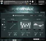 Review Gothic Instruments DRONAR Hybrid Module