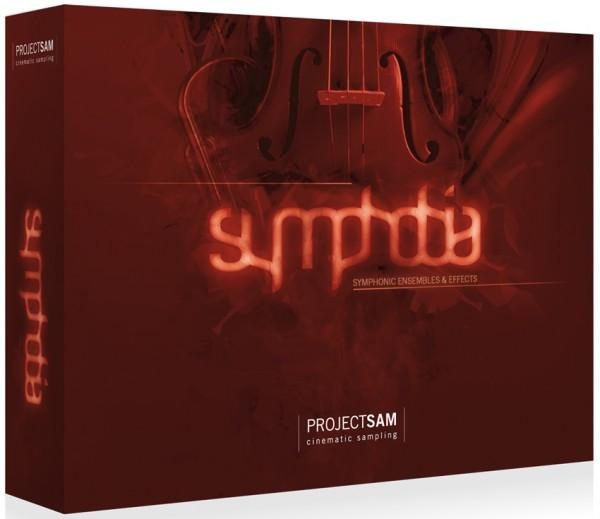 Buy ProjectSAM Symphobia (Boxed)