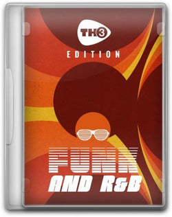 Download Overloud TH3 - Funk and R&B