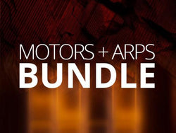 Umlaut Audio Motors and Arps Bundle
