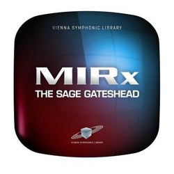 VSL MIRx The Sage Gateshead