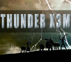 Download Strezov Sampling THUNDER X3M