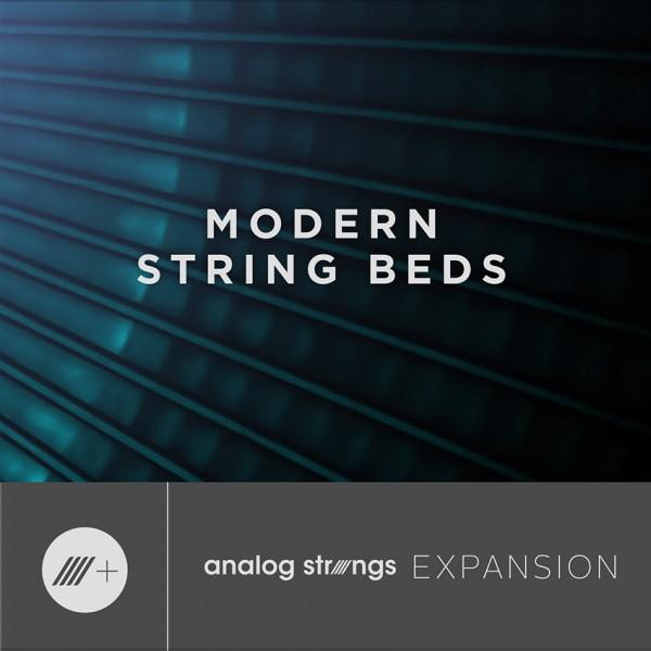 Download Output - Modern String Beds Expansion for Analog Strings