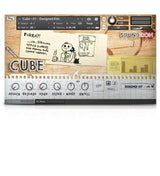 Interface Soundiron Cube