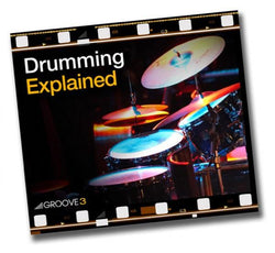 Download Groove 3 Drumming Explained
