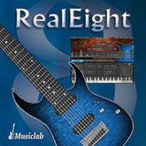 Download MusicLab RealEight