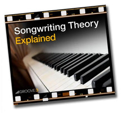 Download Groove 3 Songwriting Theory Explained