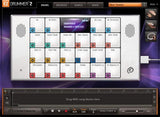 Interface Toontrack EZX - Modern Pop Value Pack