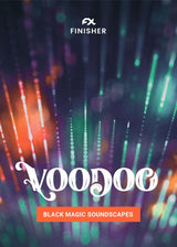 ujam Finisher Voodoo Cover