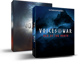 Cinesamples The Choir Bundle