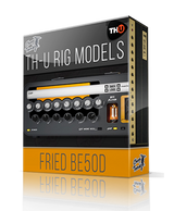 Overloud Choptones Fried BE50D – Rig Library
