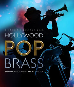 Eastwest Hollywood pop brass
